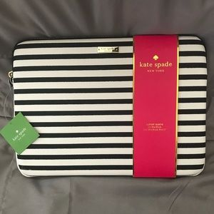 Kate Spade Laptop MacBook Sleeve